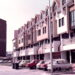 23 lakásos OTP társasház